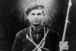 Ο Κωνσταντίνος Μάνος (ψευδ. Μιχαηλίδης). Θεσσαλονίκη, Ίδρυμα Μουσείου Μακεδονικού Αγώνα.