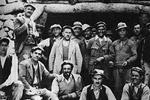 Παρσία, Δυτικομακεδόνες μάστορες, 1935. [από: <em>Μαστοροχώρια</em>].