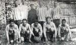 Σιάτιστα, ο ποδοσφαιρικός σύλλογος «Αστήρ» Γερανείας, 1925. [από: <em>Σιατιστέων μνήμη</em>].