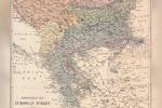 Εθνολογικός χάρτης.